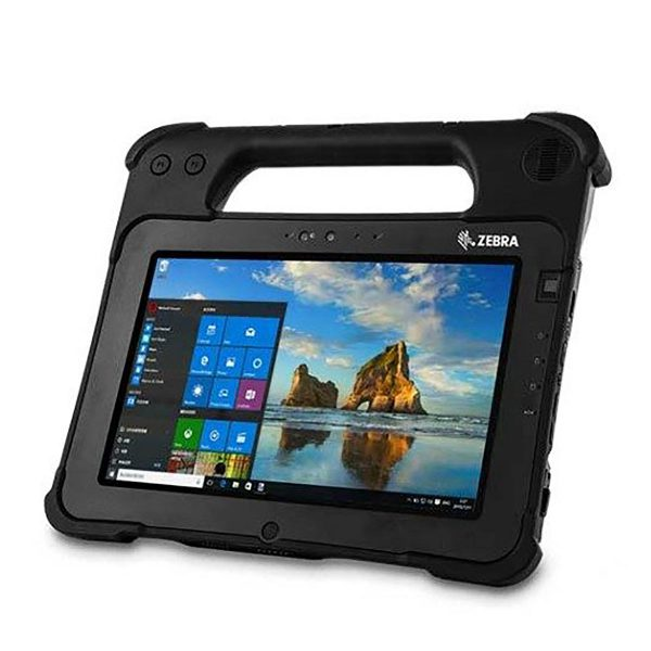 XPAD L10 Güçlü Tablet