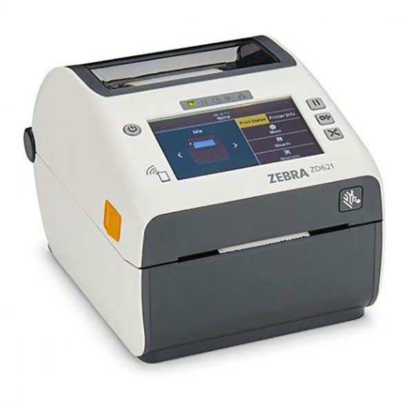 ZD621 RFID Yazıcı/Kodlayıcı