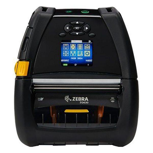 ZQ630 RFID Mobil Yazıcı