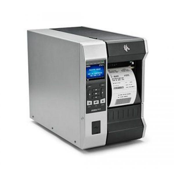 ZT600 Serisi RFID Endüstriyel Yazıcılar